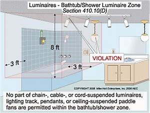 bathroom electrical code requirements 28 images learn With bathroom electrical code requirements