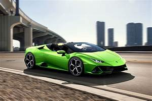 Lamborghini Won U0026 39 T Offer The Aventador Or Huracan With A