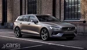 Volvo V60 2018 : 2018 volvo v60 revealed looks like a smaller v90 with new xc60 influence cars uk ~ Medecine-chirurgie-esthetiques.com Avis de Voitures