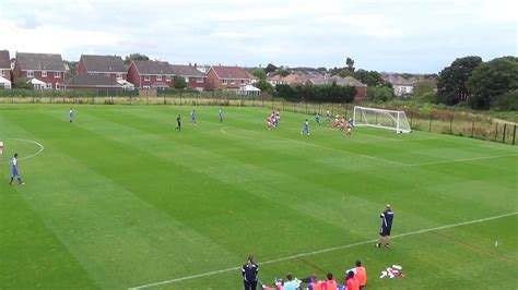 Development Squad: Fleetwood Town 6 Queen of the South 1 ...