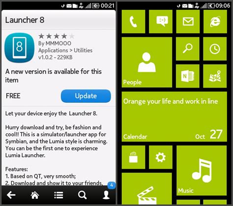 Free Download Windows Phone Launcher For Android