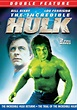 Double Feature: Incredible Hulk Returns/The Trial of the ...