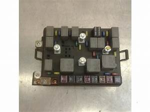 Fuse Box For Kia