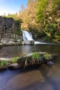 Abrams Falls Great Smoky Mountains
