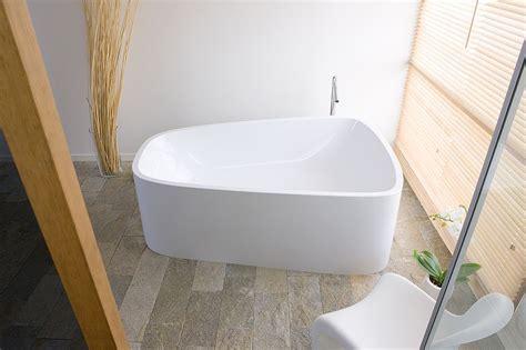 Moderne freistehende badewanne kaufen und neue atmosphäre genießen. HOESCH Freistehende Badewanne SingleBath Duo Oval (mit ...
