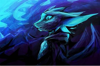 Furry Dragon Anthro Desktop Clean Anime Wallpapers