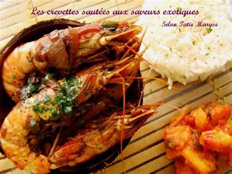recette de cuisine creole 1000 idées sur le thème recettes de crevettes créoles sur