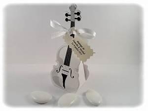 dragees mariage musique boite dragees mariage en forme de With contenant dragées bapteme robe