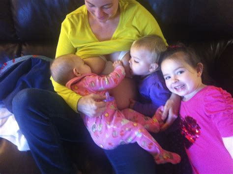 Tandem Nursing Nursing Nurture