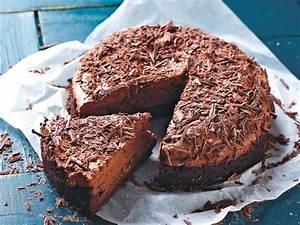 Vegane Rezepte Kuchen : vegane schokomousse torte vegan pinterest schokomousse torte schokomousse und vegane ~ Frokenaadalensverden.com Haus und Dekorationen