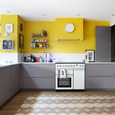 bold  colourful kitchens kbsa