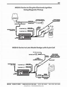 Mega 2 Hei Distributor Wiring Diagram
