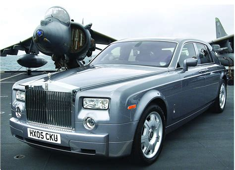 roll royce royal 2006 rolls royce royal navy flagship picture 48794 car