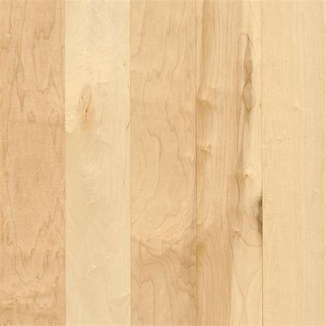 Armstrong Prime Harvest Solid Maple 5 Hardwood Flooring Colors