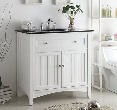 granite top cottage style thomasville bathroom vanity