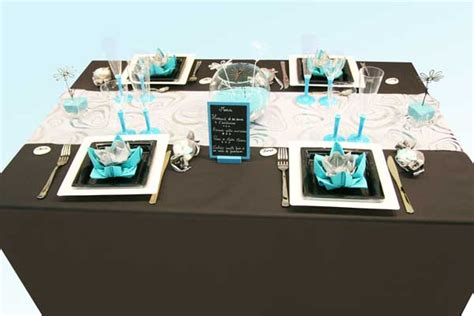 deco table turquoise chocolat table et d 233 co selon les saisons on chic and fruit presentation