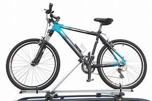 Střešní nosiče na kola