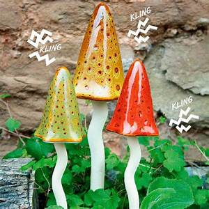 Deko Pilze Aus Keramik : herbst deko pilze preisvergleich die besten angebote online kaufen ~ Bigdaddyawards.com Haus und Dekorationen
