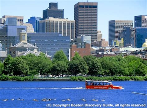 Boston Boat Tours by Pr Boat Knowing Boston Duck Boat Tours