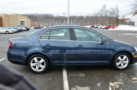 Sell Used 2008 Volkswagen Jetta (very Clean) In Putnam