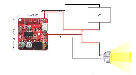 Simple Concept Lifi Visible Light Communication For