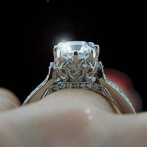 happy engagement ring season miadonnar the future of With vintage wedding rings portland