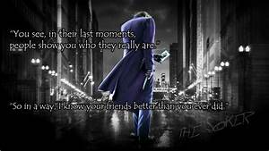 Joker Love Quotes. QuotesGram