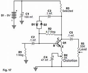 using a solderless breadboard With parallel circuit is also easy to construct on a solderless breadboard