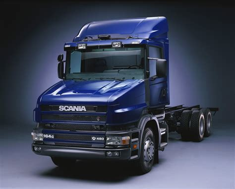 Scania T164G photos - PhotoGallery with 7 pics| CarsBase.com
