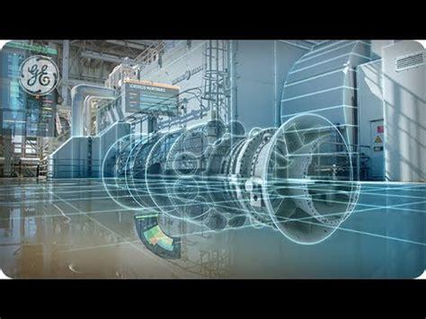 ge digital enter the digital industrial ge