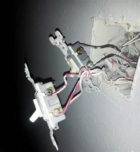 3-way Switch And Single Pole Switch Wiring