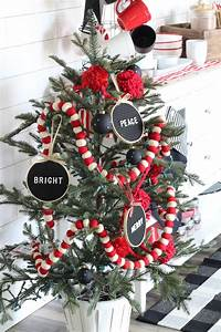 Letter board christmas ornaments for Christmas tree letters