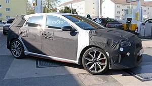 Kia Pro Ceed Gt 2019 : kia ceed gt spied announced for 2019 launch with about 200 hp ~ Medecine-chirurgie-esthetiques.com Avis de Voitures