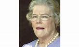 Churchill's daughter Mary Soames dies - Newspaper - DAWN.COM
