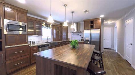 hillcrest  manufactured  modular home video walkthrough  titan factory direct youtube