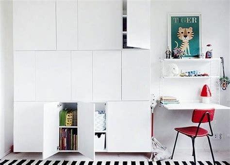 Rote Stühle Ikea by Gute Ordnung Im Kinderzimmer Mit Praktischen Ideen