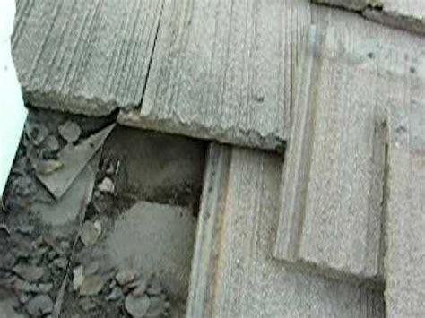 finding  fixing tile roof leak youtube