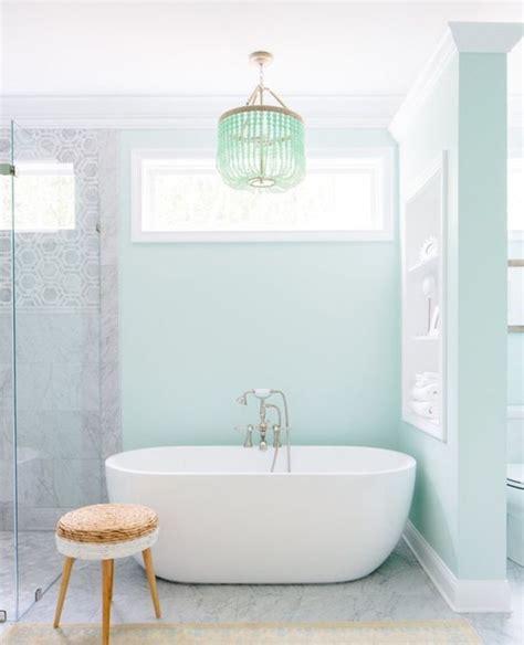 peinture salle de bain 80 photos qui vont vous faire craquer