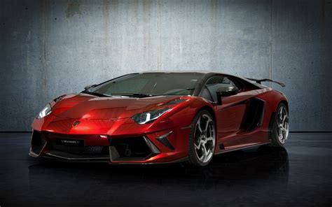 Cars Italian Lamborghini Aventador Metallic Pearlescence