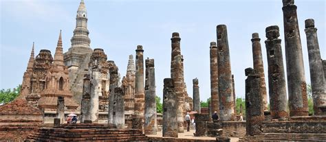 Exclusive Travel Tips For Your Destination Sukhothai In
