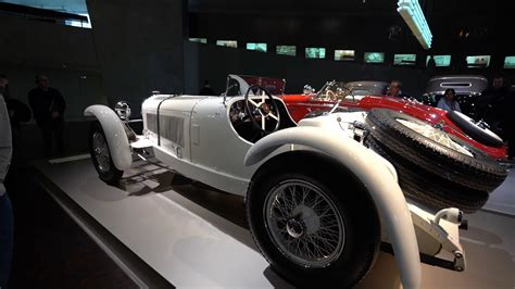Winner of wheels 2020 car of the year. Mercedes Museum   First Car 🚗 in the world - YouTube