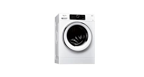 test siemens isensoric vaskemaskin wm16w468dn