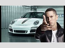 Eminem Car Collection YouTube