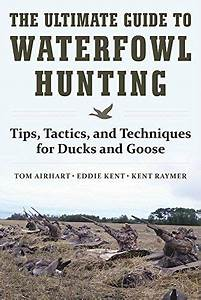 Top 10 Duck Hunting Books Of 2020