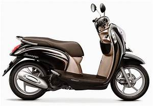 Motor Scoopy 2016 Motor Scoopy 2016