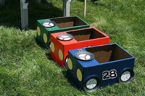 box car for kids my mom made these my kids love them diy the kids can
