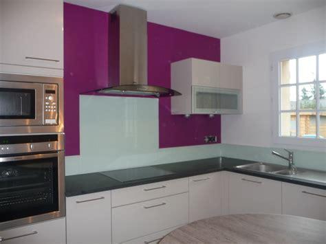 murs cuisine artisan peintre angers chatelain thierry décoration dans