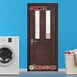 浴室門系列|浴室門款式|A-008介紹,歡迎詢問價格