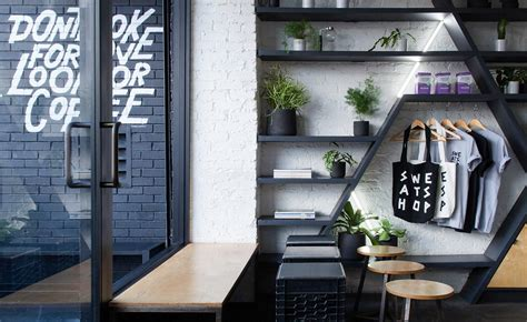 In order to make your coffee shop look extremely appealing for your targeted audience in order to engage them in your business and boost your sales. The best NYC coffee shops for architecture and design lovers | Wallpaper*