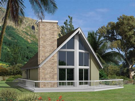 modern a frame house plans brookwood a frame home plan 008d 0147 house plans and more